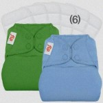 Cloth Diaper Series: Diapering made easy!