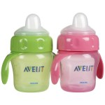 Avent Straw Cup!