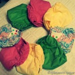 Cloth Diaper Series: New Arrivals