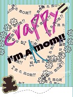 I'm A Crappy Mom!!