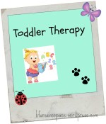 Toddler Therapy