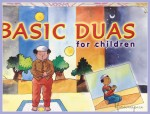 CHILDREN'S BOOK: BASIC DUAS FOR CHILDREN REVIEW