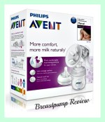 Philips Avent Manual Breastpump Review