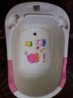 Mee Mee Bath Tub Review