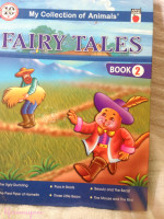 My Collection of Animals' Fairy Tales Book 2 Review