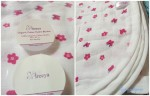 Ireeya Organic Cotton Muslin Blanket Review