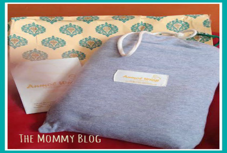 Anmol Wrap Baby Carrier Review