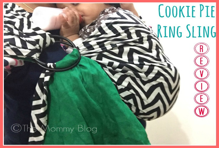 Cookie Ring Sling Review