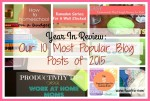 Year In Review: Our 10 Most Popular Blog Posts of 2015
