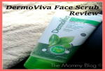 DermoViva Oil Control Face Scrub Review