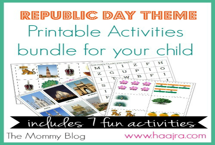 republic day printables free download india patriotic