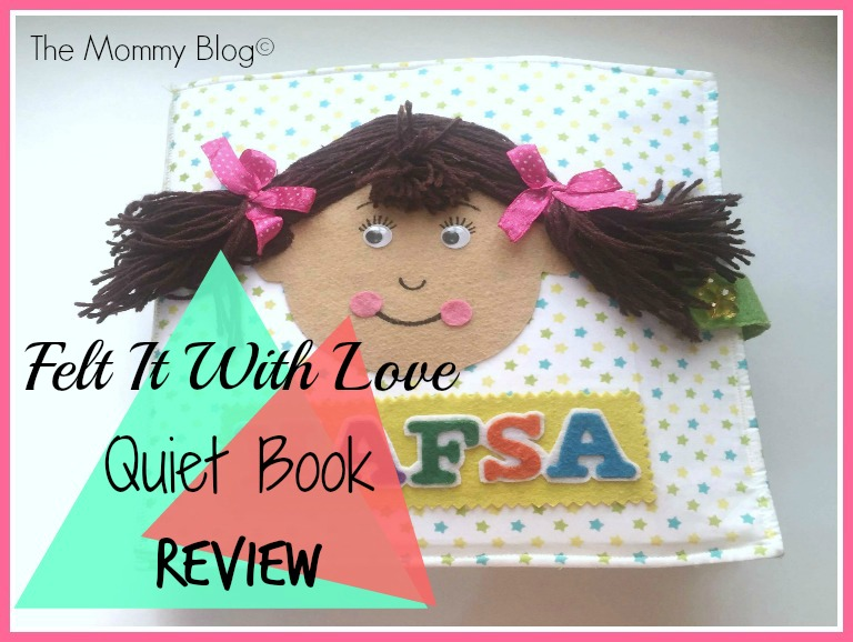 quiet books india review