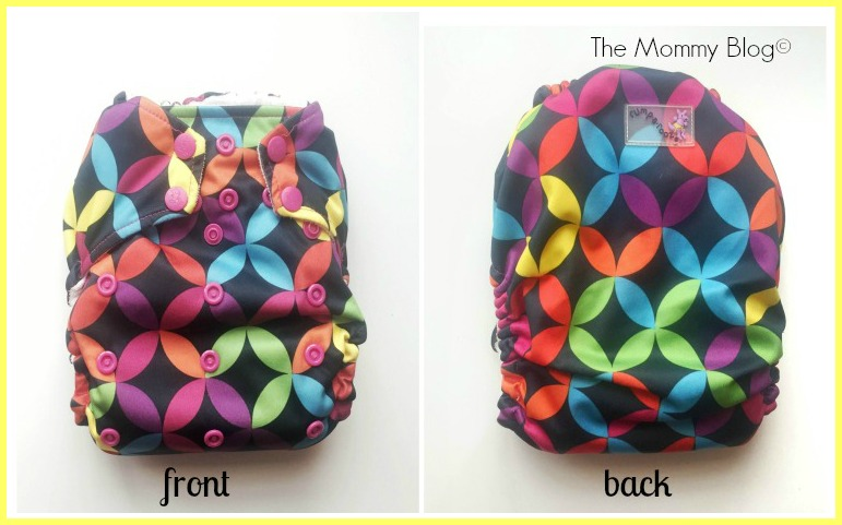 rumparooz one size pocket diaper review