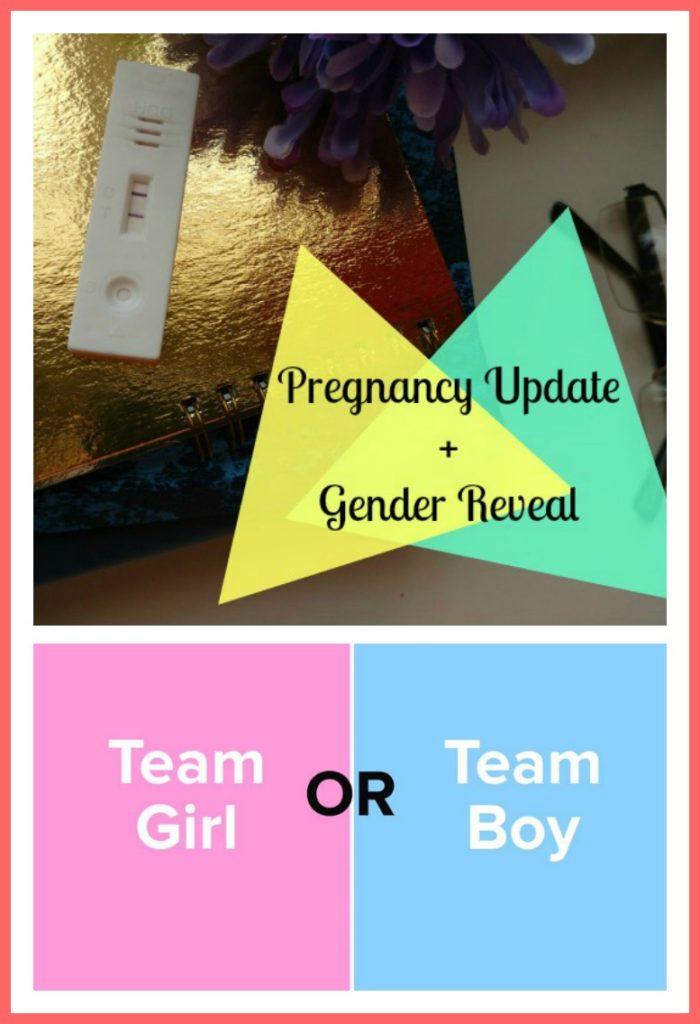themommyblog pregnancy update