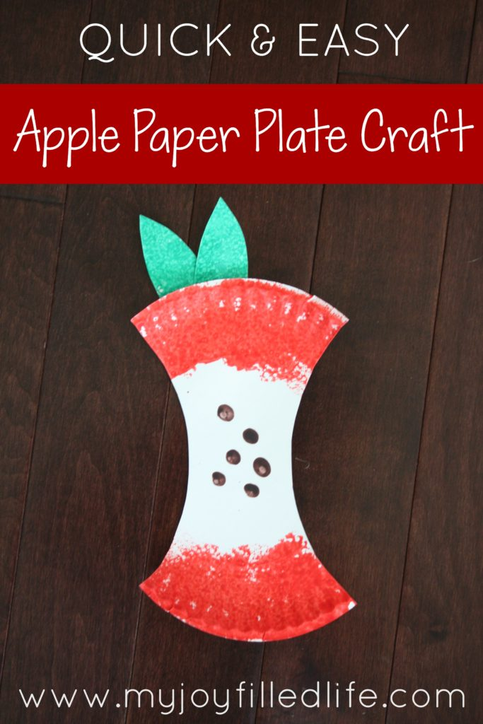 7 easy paper plate crafts