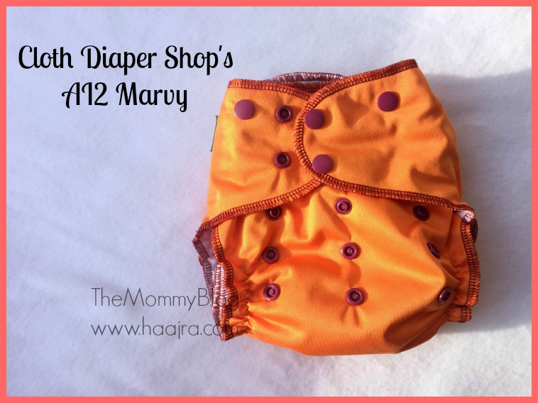 night time cloth diaper india