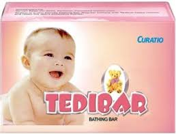 tedibar soap review
