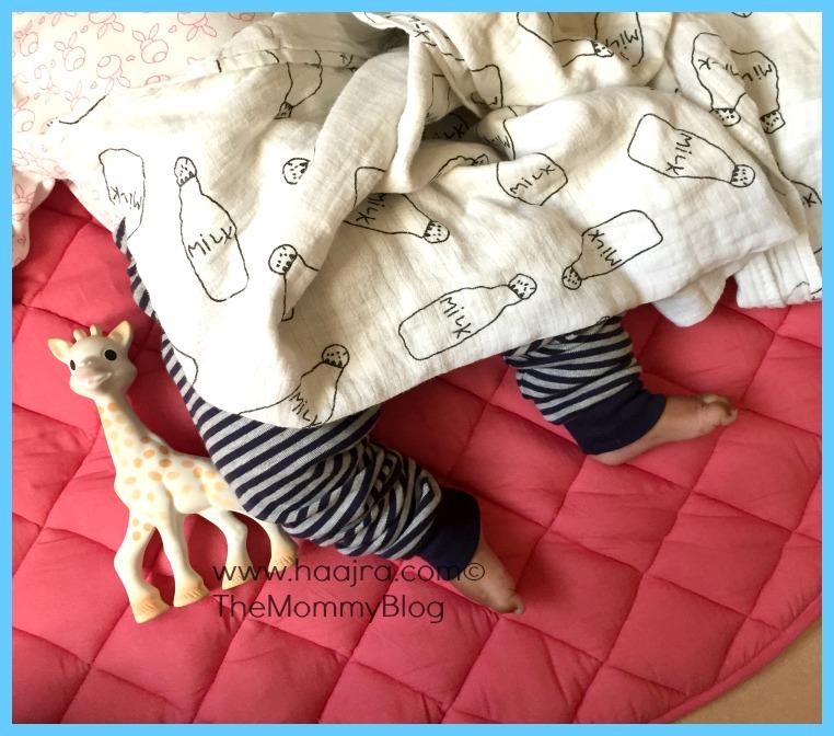 Malabar Baby Tumble Mat Review