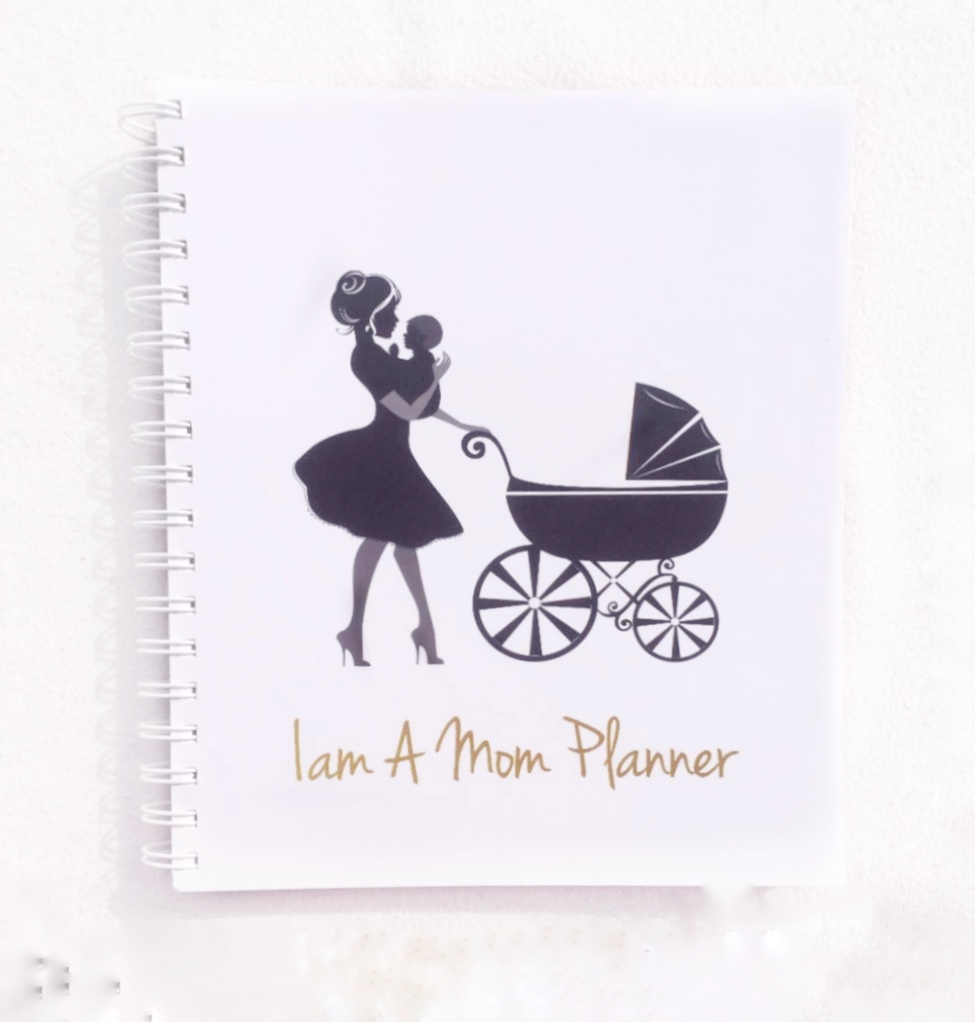 Plannerfolk Mom Planners India