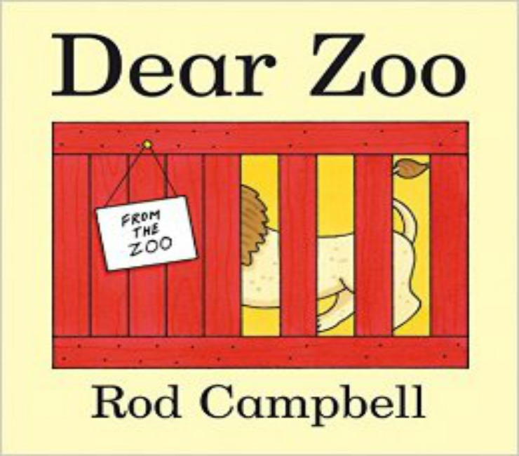 Best Books for 2 year old toddlers