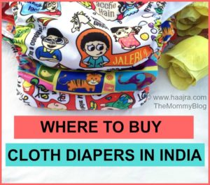 Where To Buy Cloth Diapers In India – Top 12 Online Stores
