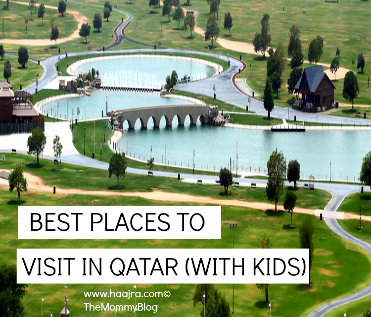 Top 11 Places To Visit In Qatar (With Kids)