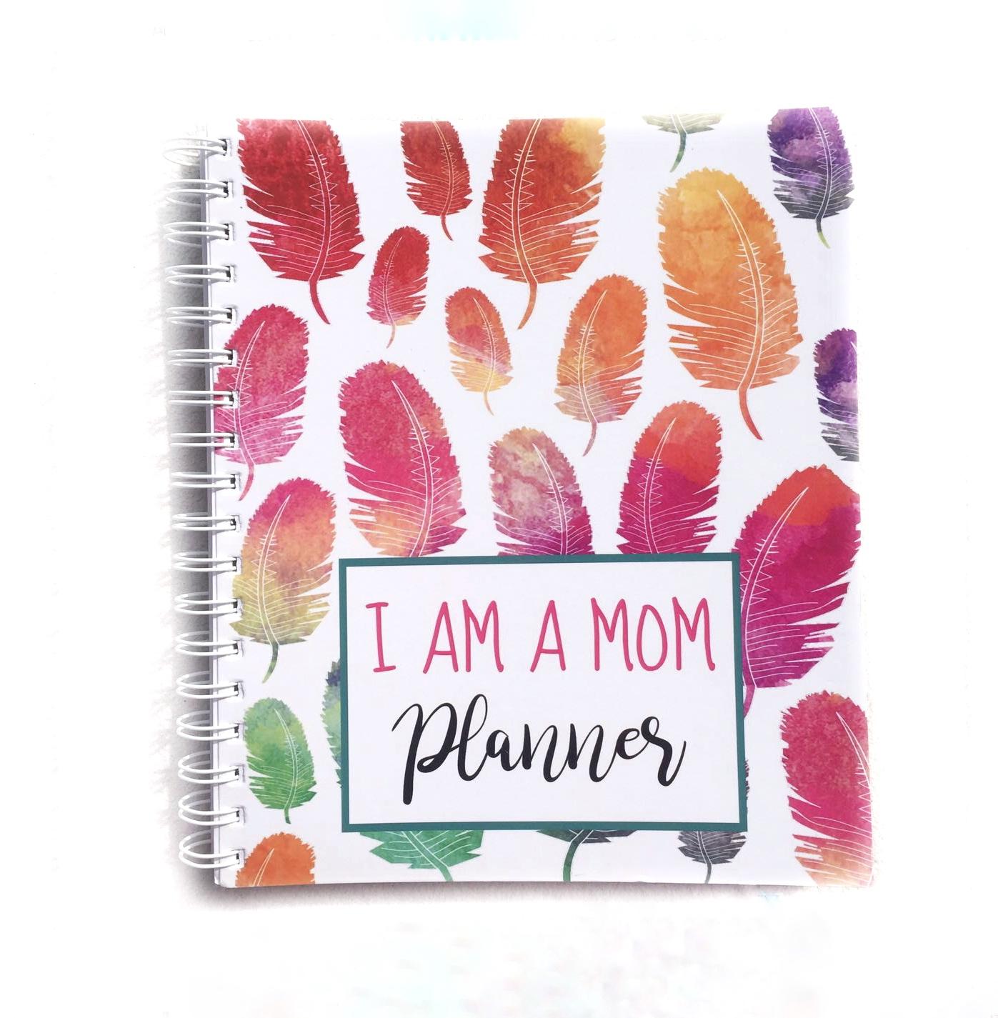 Daydream Plannerfolk Mom Planner