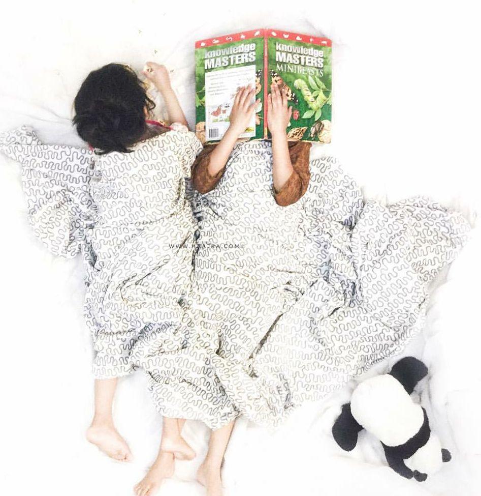 the mommy blog haajra fareen