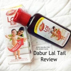Dabur Lal Tail Review