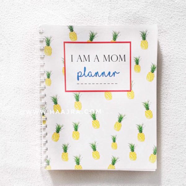 Plannerfolk Lush Mom Planner