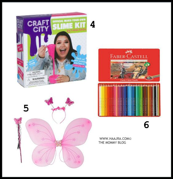 eid gift guide best gifts for kids on Eif