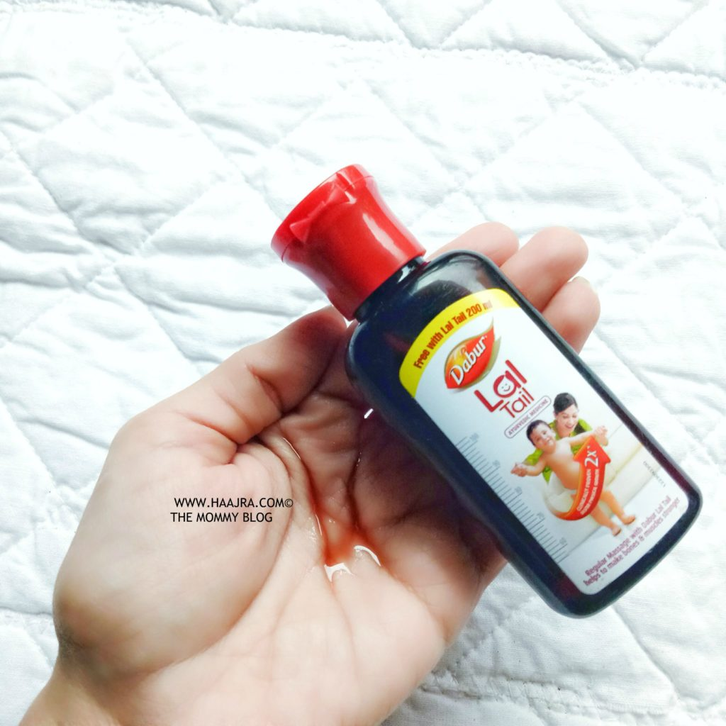 dabur lal tail review