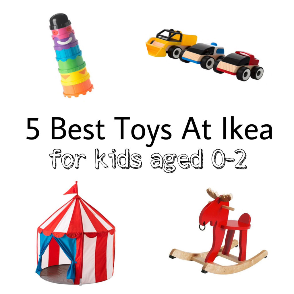 best toys for baby Ikea