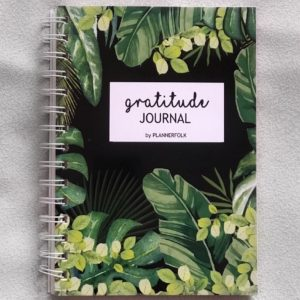 Gratitude Journals Plannerfolk