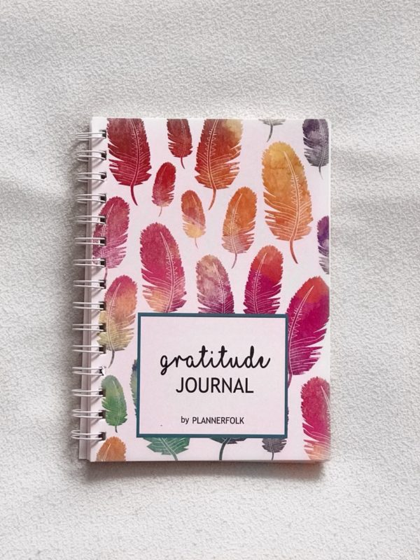 Daily gratitude journals india