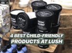 4 Best Child-Friendly Products At Lush You'll Love