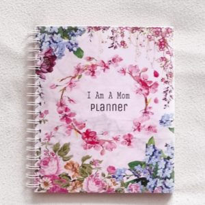 Bloom Mom Planner Planners mothers india