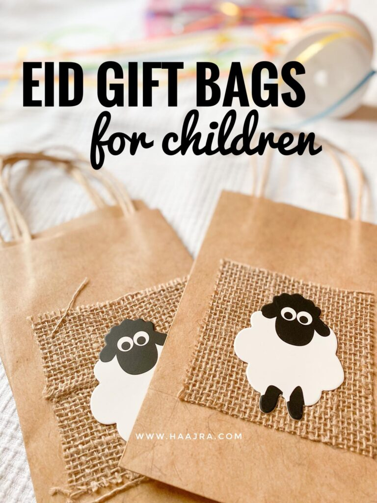 Eid Gifts Ideas for kids