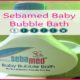 Sebamed Baby Bubble Bath Review