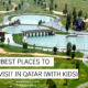 best places to visit qatar with kids