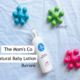 the mom's co baby lotion review india